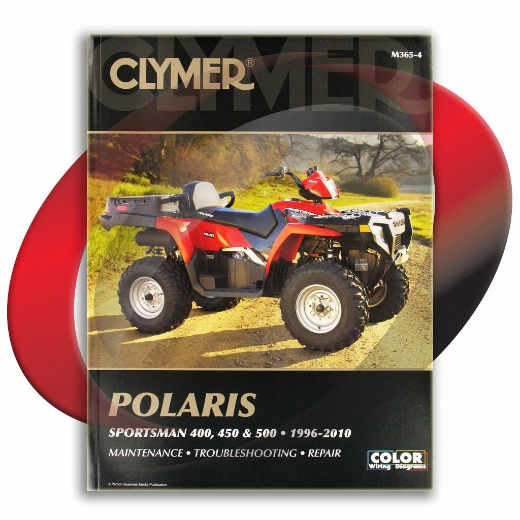 2000 2002 Polaris Sportsman 500 Rse Clymer Repair Manual M365 4 Sixity Com