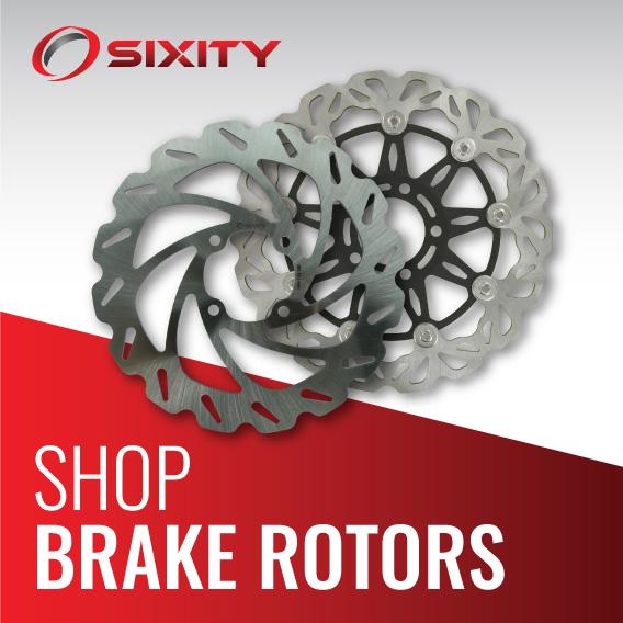 shop sixity atv brake rotors
