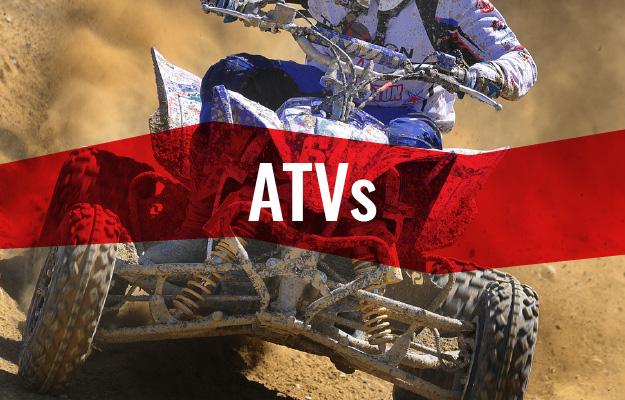 ATV UTV repair guides