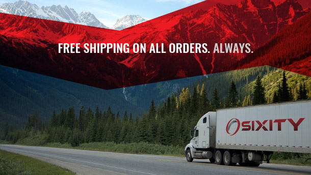 fast shipping from multiple warehouses