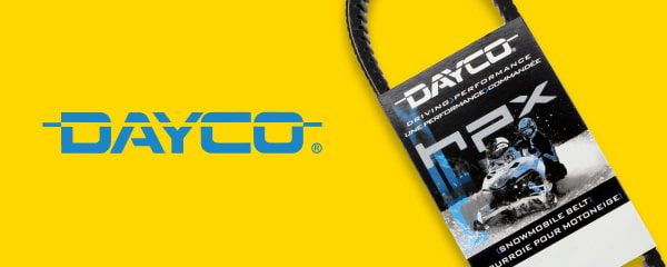shop dayco drive belts