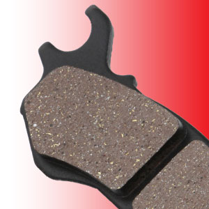 shop ATV and motorcycle brake pads and rotors
