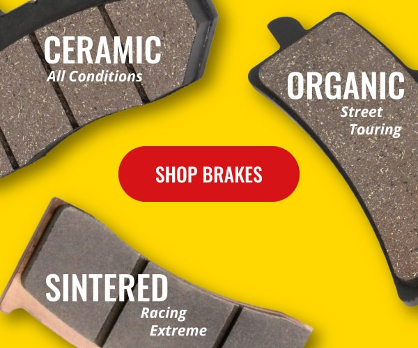 Shop Sixity brake pads