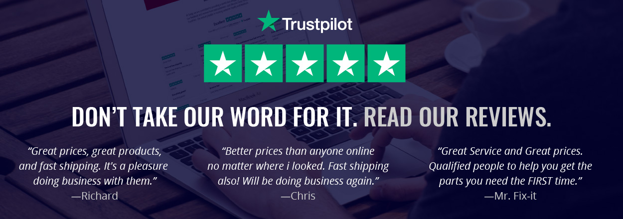 Sixity is 5-star rated by Trustpilot